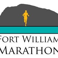 Box fortwilliammarathon logo