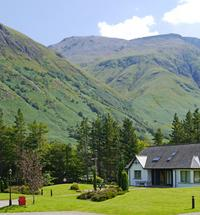 Glen Nevis Holidays offers some of the best self catering holiday accommodation facilities in the United Kingdom. Located at the foot of the highes...
