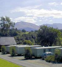 Gairlochy Holiday Lodges are situated near Spean Bridge at the south end of the Great Glen, on the B8004 between the Commando Memorial on the A82 a...