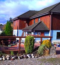 Snowgoose Apartments, The Smiddy Bunkhouse, Blacksmith's Hostel at Snowgoose Mountain Centre offer an ideal base to independently explore the surr...