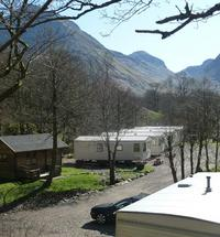 Our private pet friendly, self catering caravan accommodation in Glencoe is set in a secluded position with fantastic mountain views all around. We...