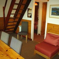 Box chalet3bedroominterior