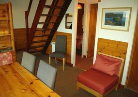 A family-run establishment, offering good-quality, competitively-priced holiday Chalet & Ensuite Room accommodation, with on-site Pub-Restauran...