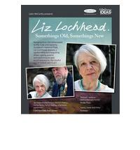 <b>Liz Lochhead</b>, Scotland's Makar, and her old friend, saxophonist <b>Steve Kettley</b>, entertain us for an hour...