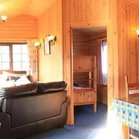 Box cabin 2600