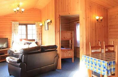 Medium cabin 2600