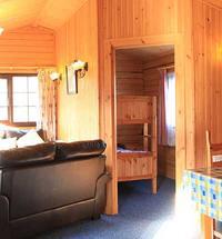 Meduim tall cabin 2600