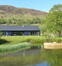 Larchwood B&B is situated just outside the village of Roy Bridge, in Glen Spean. The house is set in its own grounds of 2 acres, with a further...