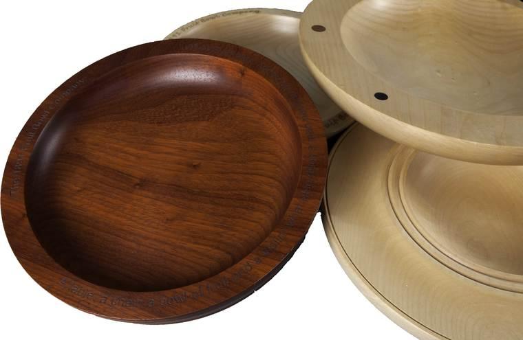 Feature bowls 1