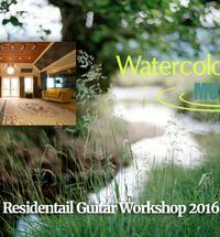 <strong>Watercolour for 2016 - Residential