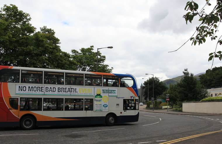 Feature stagecoach4267