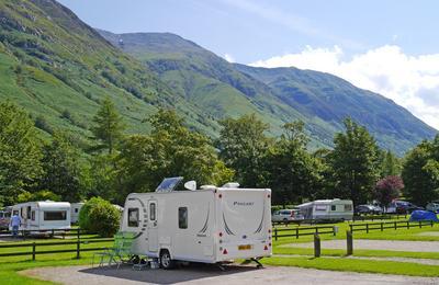 Medium touringsite caravans 007 print