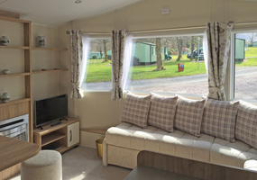 Our Holiday Caravans have a fantastic location in Glen Nevis, at the foot of Ben Nevis, with stunning views to the surrounding mountains. We have t...