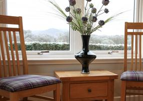 Highwinds Bed and Breakfast is in the rural settlement of Torlundy 4 miles north of Fort William with superb views towards the North Face of Ben Ne...