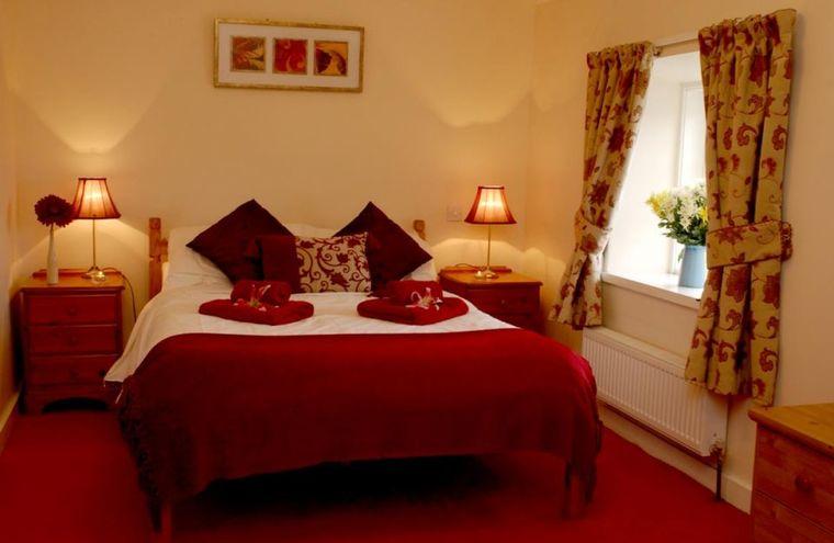 Feature bedroom 3