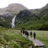 Thumbnail ice factor glen nevis waterfall