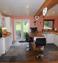 Kitchen | Minard Cottage