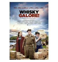 Based on a true story Whisky Galore is a 2016 British film, a remake of the 1949 Ealing Comedy of the same name. Scot...