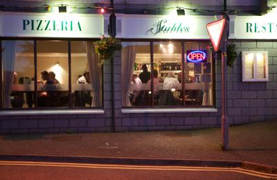Fort William Eating Out Guide