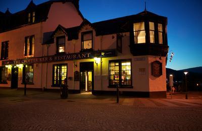 Good pub food Fort William