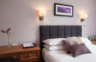 Quality 4-star accommodation in Fort William