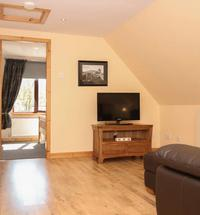 The Hayloft at Lochyside is positioned to one side of our lovely, quiet garden with views towards Ben Nevis and has everything you need to enjoy yo...