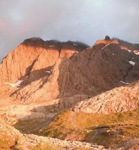 Ben Nevis North Face