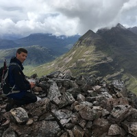 <span>The Torridon Munros are divided into 3 separate mountain ranges: Beinn Alligin, Liathach and Beinn Eighe. ...