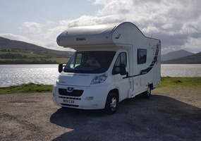 Motorhome Hire from Fort William in the Highlands of Scotland, the perfect area to explore in a motorhome. We are based in Fort William and that co...