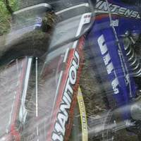 The World Endurance Mountain Bike Organisation's (WEMBO) World Solo 24hr Championships arrive in Fort William. This e...