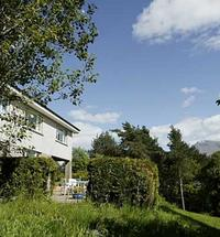 Ton and Irene look forward to welcoming you to our spacious and beautifully appointed home, where your comfort in our Fort William B&Bis alway...