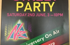 Fort William High Street will be buzzing as Nevis Radio broadcasts live around Lochaber to celebrate 25 years of loca...