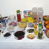 Thumbnail buffet table
