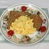 Thumbnail scrambled eggs on toast
