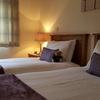 Thumbnail twin bedroom with en suite