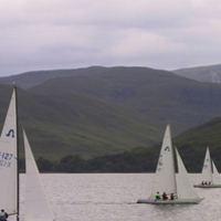 For the second time in its history The British Soling Association is holding its annual National Championships sailin...