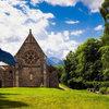 Thumbnail glenfinnan church
