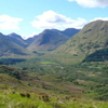 Thumbnail valley of glencoe in summer