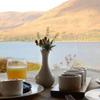 Thumbnail enjoy beautiful views loch linnhe at breakfast