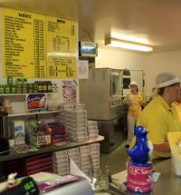 Sammy's Fish and Chip Shop welcomes locals and visitors all year round to taste our award-winning fish and chip shop, located in the centre of Caol...