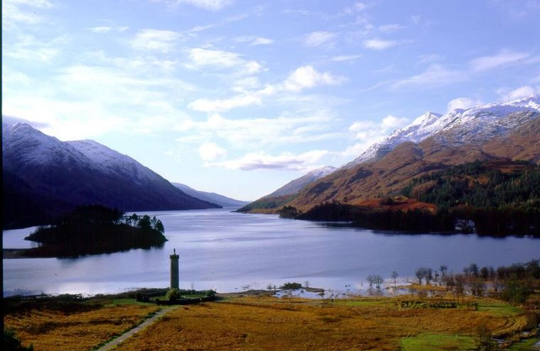 Feature 03glenfinnan snow