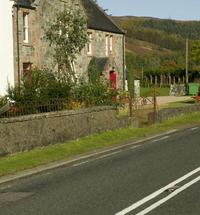 The Great Glen Hostel is an independent hostel in South Laggan, a little hamlet at the heart of Scotland's Great Glen, 20 miles north of Fort Willi...