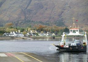 The Inn at Ardgour can be seen from the Corran Ferry as you wait for the Ferry to Ardnamurchan. We offer comfortable rooms, good food with Highland...