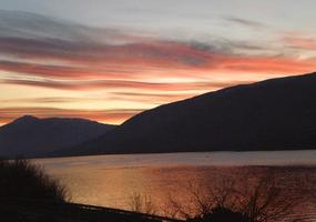 Burnlea bed and breakfast in Fort William has stunning, uninterrupted panoramic views over Loch Linnhe to the hills beyond and is just a mile's sce...