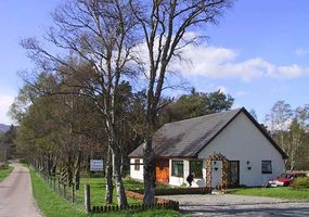 With wonderful views of near by Ben Nevis, and a pastoral landscape of grazing horses outside the front door, Glen Marie B & B is a place worth...