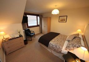 Stronchreggan View is a family-run Fort William guest house on the shores of Loch Linnhe over looking the Ardgour Hills. It's an ideal Fort William...