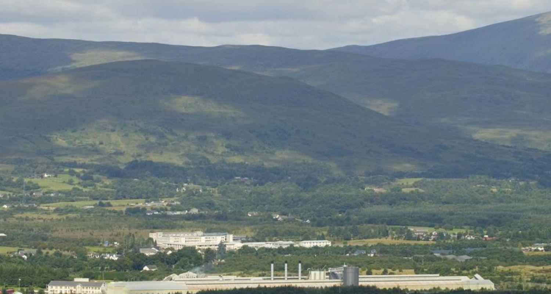 Liberty British Alcan smelter