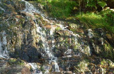 Tiny streams are everywhere