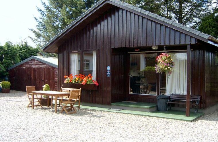 Feature ben view lodges