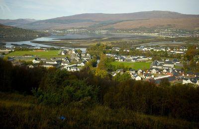 Inverlochy Village
